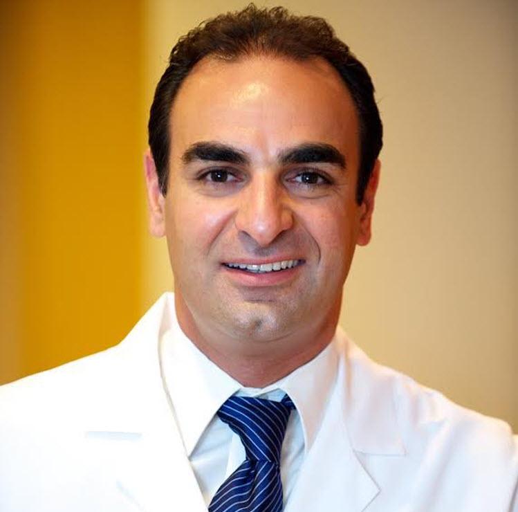 Dr Hisham Barakat Vienna VA dentist