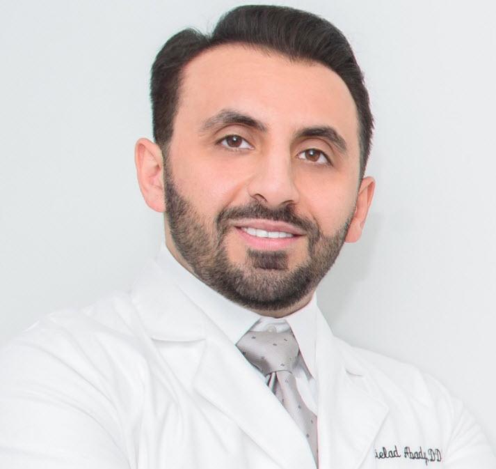 Dr Mielad Abady DDS Dentist Vienna