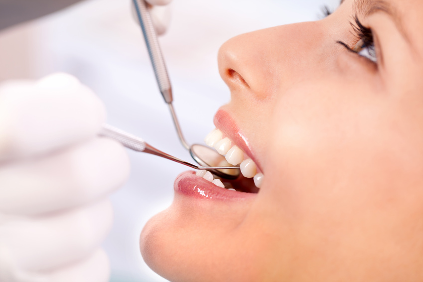 Teeth cleaning newport beach