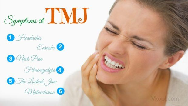 Tmj Specialist Newport Beach Ca Tmd Symptoms And Causes